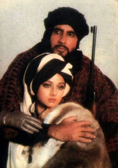 with SRI DEVI India First, Vintage Bollywood, Amitabh Bachchan, Bollywood Stars, Bollywood Actress, Desi, Winter Hats, Actresses, Actors