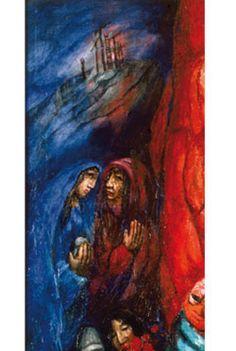Faithful Women, Sieger Kroder