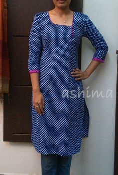 Code:0711150-Printed Cotton Price INR:790/- All sizes available./ Free shipping to all courier destinations in India. Online payment through PayUMoney / PayPal
