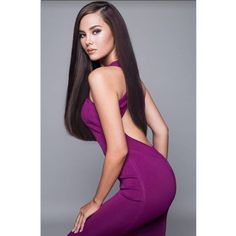 Miss Universe 2018 birincisi Catriona Gray'in doğal halleri Miss Universe Philippines, Miss Philippines, Pageant Photography, Pageant Crowns, Filipina Beauty, Asian Cute, She Is Fierce, Grey Fashion, Women's Fashion