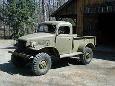 1941 Dodge WC -12