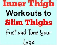 Do you want to learn how to lose thigh fat in a quick and easy way? In this post are 9 thigh fat removal tips that work fast.
