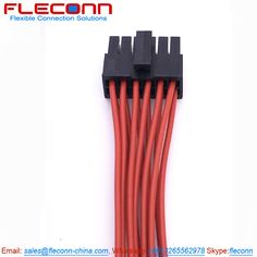 Molex Micro Fit 3 0 12p Female Connector Wire Harness With Crimp Terminals 43030 0001 Connectors Harness Sony Car Stereo