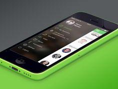 Cyber Marketing App by Looi