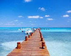 Cancun Travel Guide & Tourist Attractions