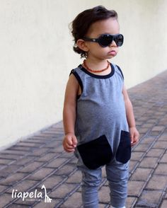 Nothing like being cool and stylish in these great sunglasses USD$20 and Jumper USD$29 and of course this beautiful Amber Baby necklace USD$22.99 all available at our stores Like on Instagram @LiapelaModernBaby