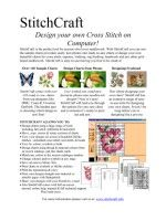 ISSUU - Free Babushka cross stitch pattern by Kim Lawrence Cross Stitch Designs, Cross Stitch Patterns, Cross Stitch Flowers, Rug Hooking, Design Your Own, Needlework, Tapestry, Album, Knitting