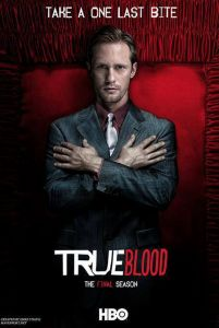 Find out who the troublemakers and baddies are for HBO's Tru Blood Season 7! Promo Pic Eric Northman (Alexander Skarsgard)