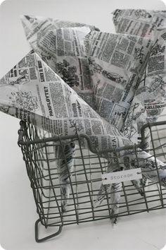 matpapir, kjøpes på prix
