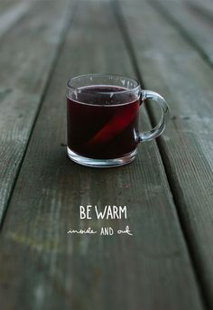 Just 5: Mulled Wine