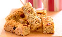 Need a recipe for a tasty sweet snack? Try this eggless rusks recipe for a delicious baked treat today. Stork – love to bake. Baking Recipes, Cookie Recipes, Dessert Recipes, Desserts, Cake Rusk Recipe, South African Recipes, Muesli, Vegetarian Recipes, Sweet Treats