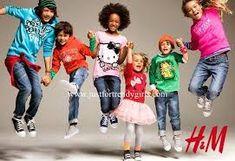 Картинки по запросу h&m kids clothes
