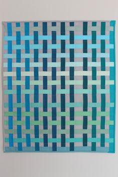 Jaffa quilts: A nameless quilt