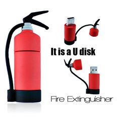 Cheap usb server, Buy Quality pendrive 16 directly from China usb audio Suppliers: usb flash drive Fire extinguisher pen drive cartoon New usb stick cute mini pendrive U disk plastic memory stick Pen Drive Usb, Usb Flash Drive, Plastic Memories, Portable Printer, Usb Gadgets, Simple Bags, Fire Extinguisher, E Bay, Smartphone