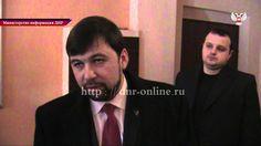 """Денис Пушилин о """"нормандском формате"""""""