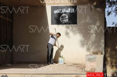 العراق: سلاحنا الجوي قصف مواقع لتنظيم الدولة في سوريا