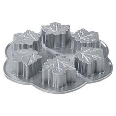 Nordicware Maple Leaf Pan