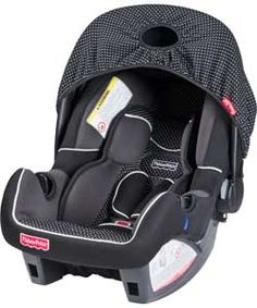 Fisher Price Safe Voyage Infant Car Seat