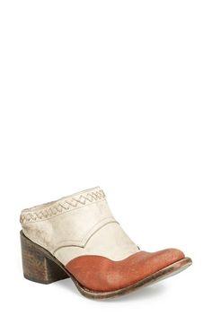 Freebird by Steven 'Prison' Leather Boot