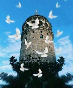 : galata tower
