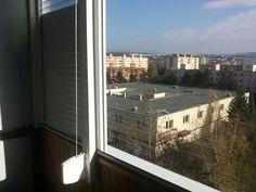 Rolety na balkon