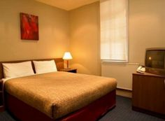 Miami Hotel Melbourne provides quality accommodation for business or leisure travellers in an ideal location near Queen Victoria Market, a 19th century market. Guests can enjoy panoramic views of Melbourne from the Observation Deck, situated on top of the famous Rialto Towers. The Miami Hotel
