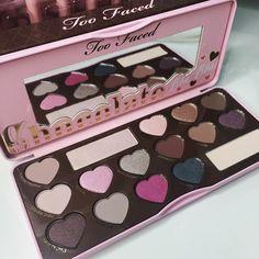 beauty, love, and chocolate image