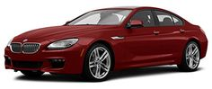 2014 BMW 650i Gran Coupe 4Door Sedan Rear Wheel Drive Gran Coupe Vermilion Red Metallic *** Click image for more details.