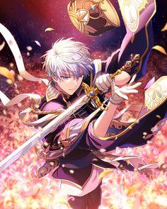 Anime Devil, M Anime, Chica Anime Manga, Manga Boy, Anime Art, Cool Anime Guys, Handsome Anime Guys, Hot Anime Boy, Anime Boys