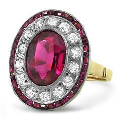 The Arista Engagement Ring from Brilliant Earth, $3,650.