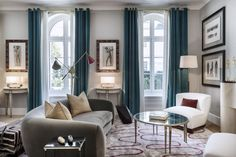 See more of Achille Salvagni Atelier's Paris Apartment, VII on 1stdibs