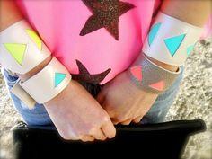 Felpa rosa shocking fluo, dipinta stelle glitter Amami tshirt, fashionamy-blog outfit idea