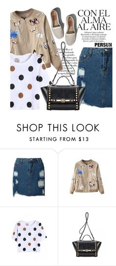 """""""Persun 7 - Casual look"""" by mada-malureanu ❤ liked on Polyvore featuring moda, Arco, Abercrombie & Fitch, women's clothing, women, female, woman, misses, juniors i abercrombieandfitch"""