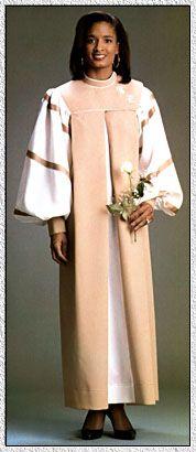 Cavalier Choir Robe