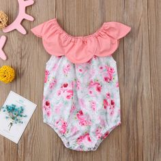 Kaylee Summer Floral Playsuit Boho Girls Clothes Cute Girls Clothes Organic Cotton Baby Boy Boho Clothes Newborn Clothes Newborn Photography Prop Baby Shower Gift Ideas Modern Baby Organic Baby Baby S Newborn Girl Outfits, Cute Girl Outfits, Baby Girl Newborn, Baby Baby, Outfits Niños, Kids Outfits, Kids Clothes Storage, Diy Clothes, Trendy Baby Boy Clothes
