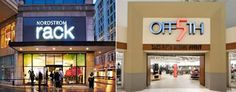 Nordstrom, Saks To Expand Off-Price Concept Stores