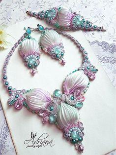 Beautiful color combination~