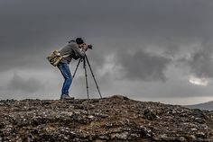 7 Questions to Help You Find Your Perfect Personal Photography Project