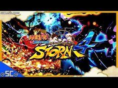 ●NARUTO STORM 4 | 1st Teaser Gameplay Analysis - Madara VS Hashirama (Boss Battle)● - YouTube