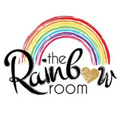 Positive and Colourful Art & Accessories with Meaning. by therainbowroom Rainbow Quote, Rainbow Logo, Daycare Logo, Cupcake Logo, Diy Pillow Covers, Rainbow Wallpaper, School Logo, Kids Boutique, Art Drawings Sketches Simple