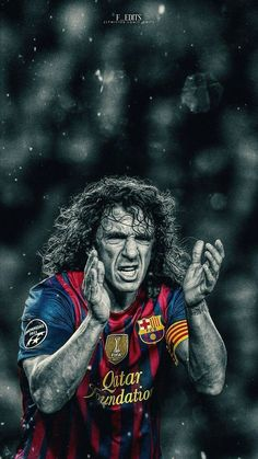 61 TOP 61 Soccer Football Wallpapers for your devices - Football Squads, Ronaldo Football, Best Football Players, Football Art, Soccer Players, Fcb Barcelona, Barcelona Futbol Club, Barcelona Football, Classic Rock
