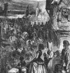 Philippe IV contre les Templiers