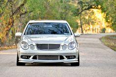 Mercedes E55 AMG: sleeper [shoot by billy] - BMW 3-Series (E90 E92) Forum