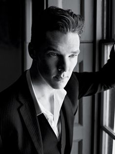 New York Times - Benedict Cumberbatch The case of the Accidental Superstar