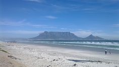 My favorite view on Cape Town and Table Mountain - each and every time it makes me so excited, this City <3