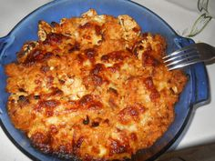 Bácskai rizses karfiol | Életkert Fall Recipes, Cauliflower, Macaroni And Cheese, I Foods, Food Porn, Food And Drink, Vegetables, Ethnic Recipes, Vegan