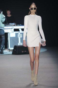 Ausländer - Inverno 2014 #FashionRio