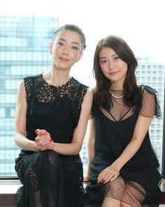 宮沢りえ Japanese Icon, Love Her, Singer, Actresses, Formal Dresses, My Style, Lady, Womens Fashion, Pretty
