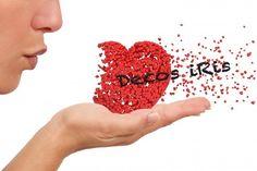 Decos iRis: En la semana del Amor regala Deco iRis...
