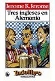 George,Harry y J.. los tres jovenes amigos protagonistas de Tres hombres en una barca, emprenden una nueva aventura aún más arriesgada: conocer Alemania y a los alemanes en un delirante y disparatado viaje.